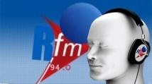 Journal 16H30 du vendredi 03 mai 2013 (Rfm)