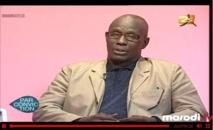 [Vidéo] Les vérités du journaliste Mbaye Sidy Mbaye à ses jeunes confrères