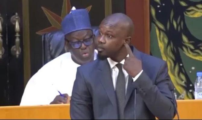 Affaire Sonko / Saisine des députés de l'opposition: Le Conseil constitutionnel va se déclarer incompétent
