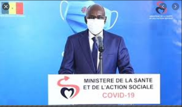 Covid-19: Le Sénégal enregistre 9 nouveaux décès, 42 cas graves et 192 nouvelles hospitalisations