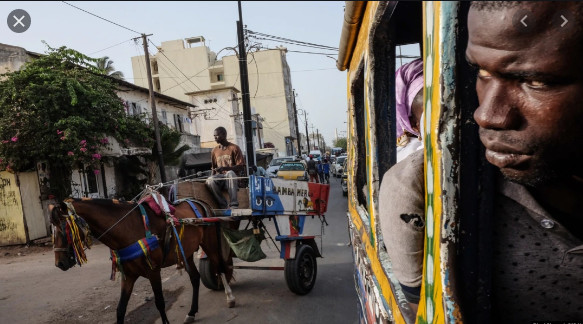 Réglementation du transport urbain: Les charrettes désormais soumises à des visites techniques