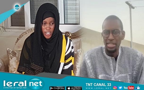 """Ndatté Diop de TFM, Khalifa Diakhaté eRadio, Salma Niasse """"Le Monde"""":  Leral Tv loin d'être seule face à la victime présumée"""