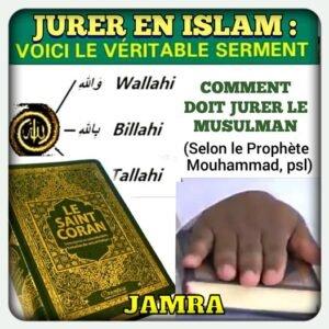 Affaire Adji Sarr / Ousmane Sonko: Pour jurer sur le Coran, Mame Mactar Guèye montre le chemin pour...