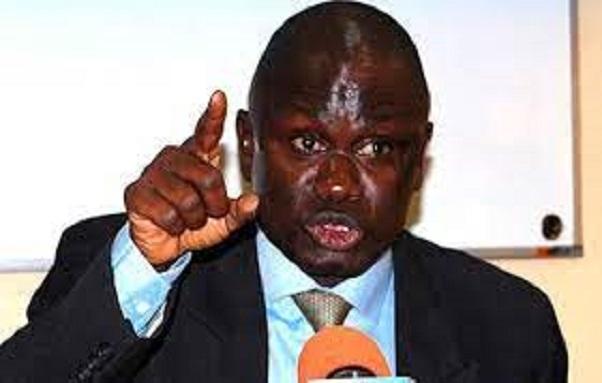 Seydi Gassama, Amnesty Internatinal/Sénégal : «Aucun Etat n'aime être accusé de torture, malheureusement, elle existe au Sénégal»