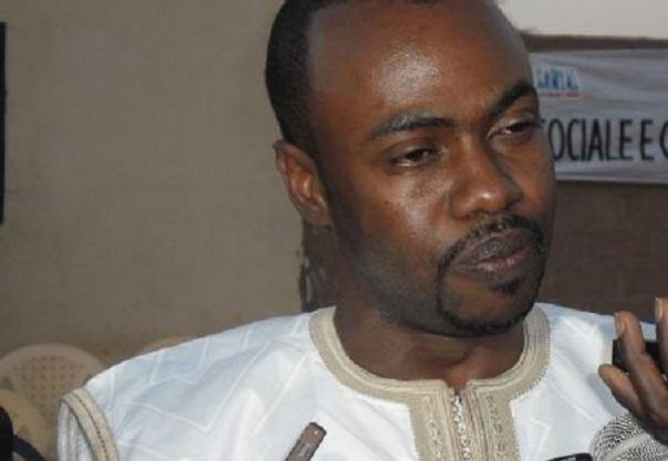 3e mandat de Macky Sall: Aliou Dembourou Sow prêt à faire face à Ousmane Sonko