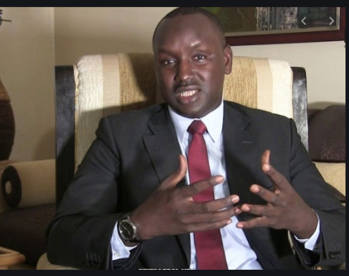 Sortie de Adji Sarr: Chekh Tidiane Dièye appelle l'opposition à ne pas se laisser divertir