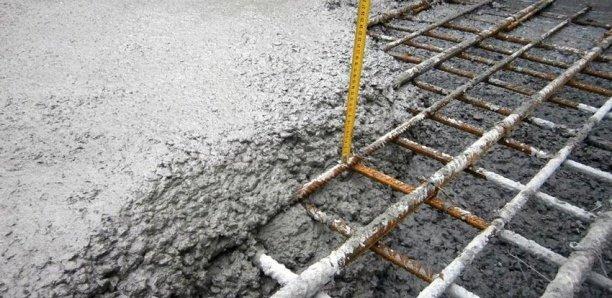 Hausse vertigineuse des prix du ciment, du fer et du béton