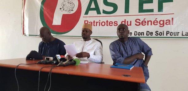 Sonko, haute autorité chargée de la paix en Casamance