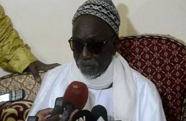 Cheikh Bécaye Al Bécaye, khalife général des Khadres : «Nous n'accepterons jamais qu'on brûle le pays...»