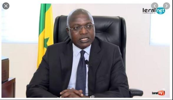 Affaire Sonko/ Oumar Guèye: