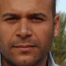 Karim Bourgi repéré à Beyrouth