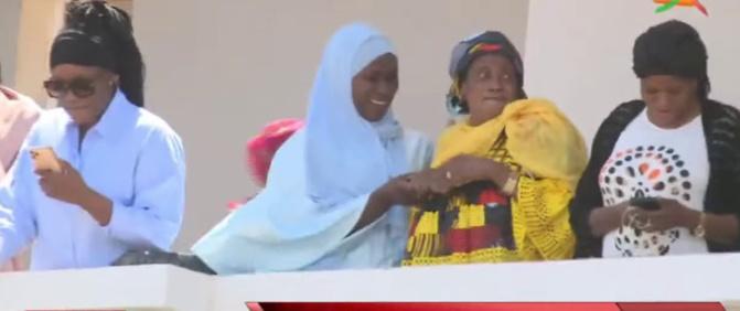 """Ibou Fall révèle dans """"Le P'tit railleur sénégalais"""": """"La première épouse de Sonko est une...kinésithérapeute"""""""
