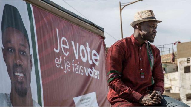 Ousmane Sonko: Les actes contre nature