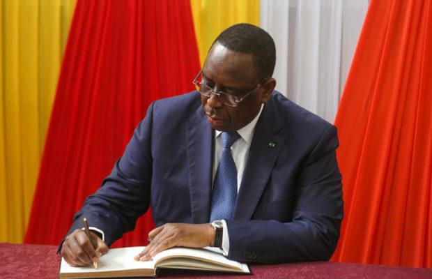 Vers un remaniement ? Oumar Guèye, porte-parole du gouvernement parle d'un « changement » en vue