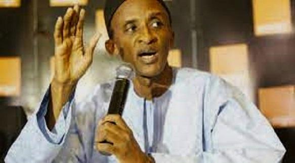 Abdoulaye Saydou Sow pour un bras-de-fer ? «Kou Niou Door Niou Fayou», martèle-t-il au Sine