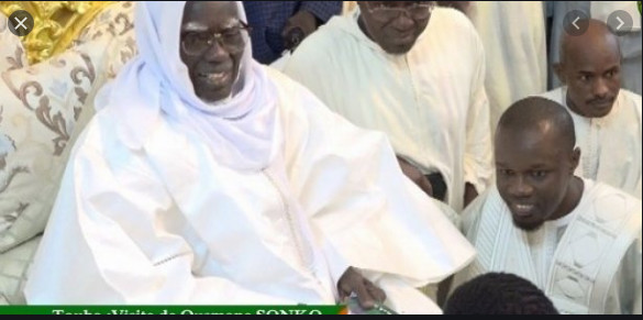 Rencontre entre Ousmane Sonko et le Khalife général des Mourides: Les dessous du report