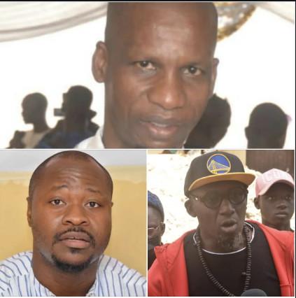 Tribunal: Guy Marius Sagna, Assane Diouf et Cie fixés sur leur sort ce lundi