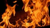 Incendie au ministère de la Justice : La salle des archives consumée par les flammes