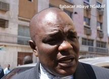 Babacar Mbaye «  Ngaraaf »: « les inondations seront pires cette année »