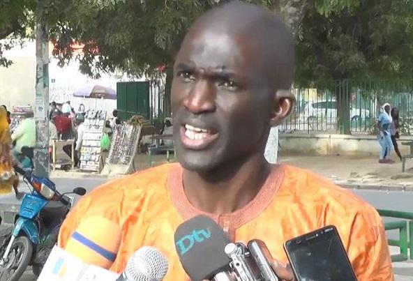Lettre adressée au Président : Ansoumana Dione demande à Macky Sall de démissionner avant le 3 avril 2021