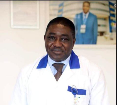 """Pr. Souleymane Mboup: """"Le deuxième variant britannique de la Covid-19 est plus contagieux"""""""