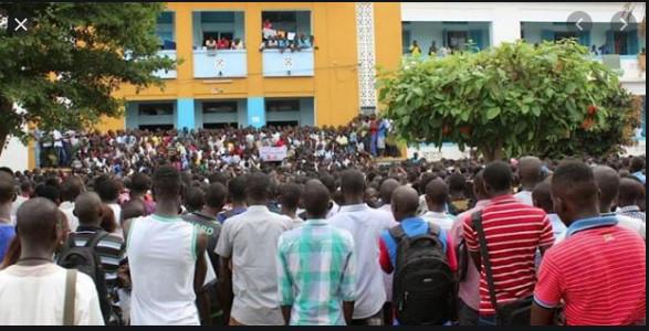 Enseignement supérieur: Plus de 6000 étudiants courent vainement derrière leurs orientations