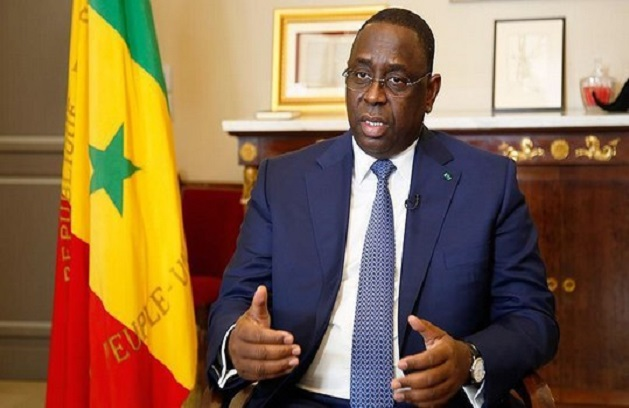Le Sens De Notre Engagement (par Dr Amadou Talla Daff, Coordonnateur APR Mantes la Jolie)