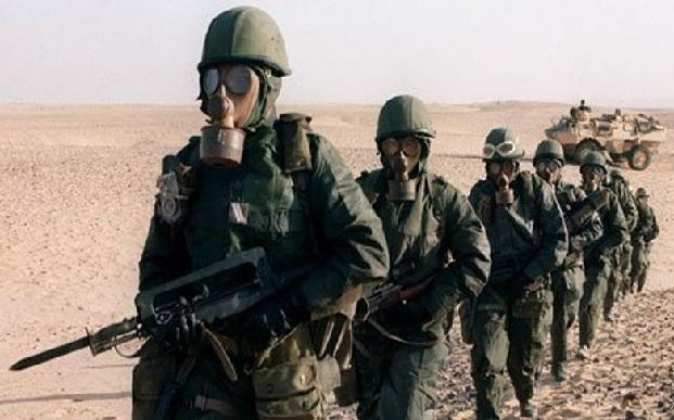 Ziguinchor / 30 ans après la guerre du Golfe, en 1991 : Les «Jaambars» rescapés réclament leurs primes de guerre