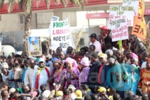 Manifestation publique au Sénégal : Quand le Préfet de Dakar viole la loi