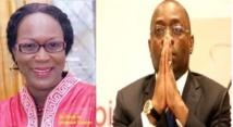 Hôpital Aristide Le Dantec : Amsatou Sow Sidibé au chevet de Baïla Wane