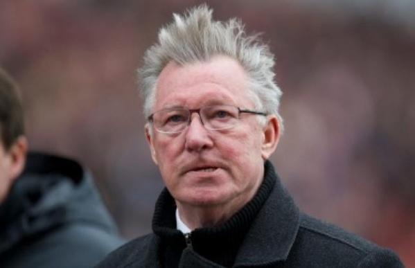 Ferguson va quitter Manchester (off.)