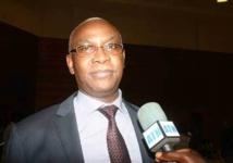Serigne Mbaye Thiam inaugure un nouveau collège d'enseignement moyen à Liberté 6