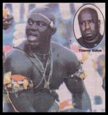 """Thierno Guèye, préparateur mystique : """"Les Sénégalais prient pour la chute de Balla Gaye 2"""""""