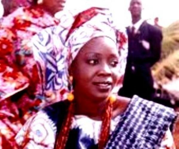3e anniversaire de Marie Ngoné Ndione : la chanteuse compte revaloriser la culture sérère