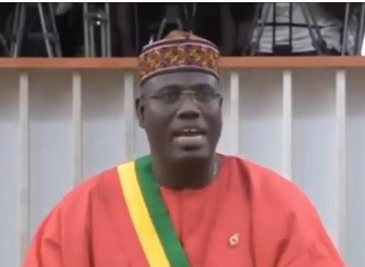 Proposition de ne poursuivre Macky Sall après 2024 - Sonko a appelé Cheikh Abdou Mbacké Bara Dolly