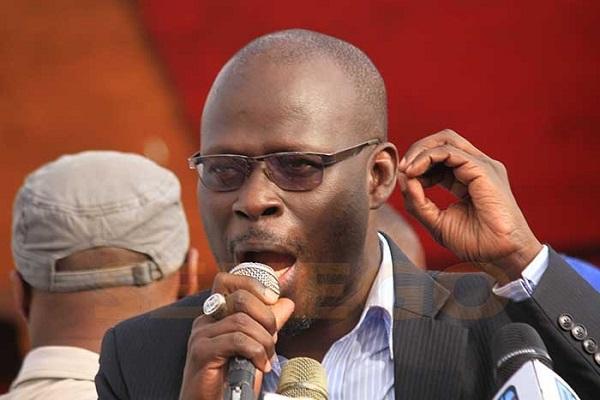 Troisième mandat: Cheikh Bamba Dièye déchire « le Protocole 2024 »
