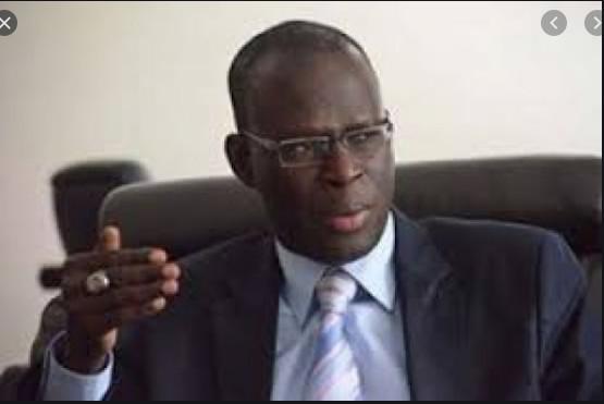 Amnistie de Macky Sall et de sa famille en 2024: Cheikh Bamba Dièye rejette le