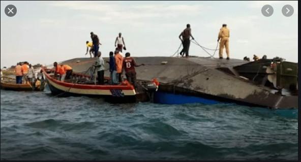 Accidents maritimes: 43 pêcheurs portés disparus en mer, depuis début 2021