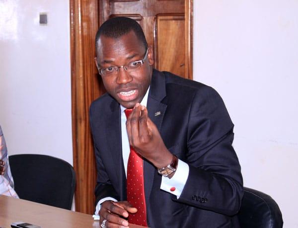 Yankhoba Diattara: «Ousmane Sonko est disqualifié pour la présidentielle de 2024»