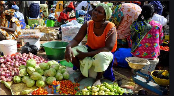 Régulation du marché: Macky Sall insiste sur la stabilisation des denrées de première nécessité