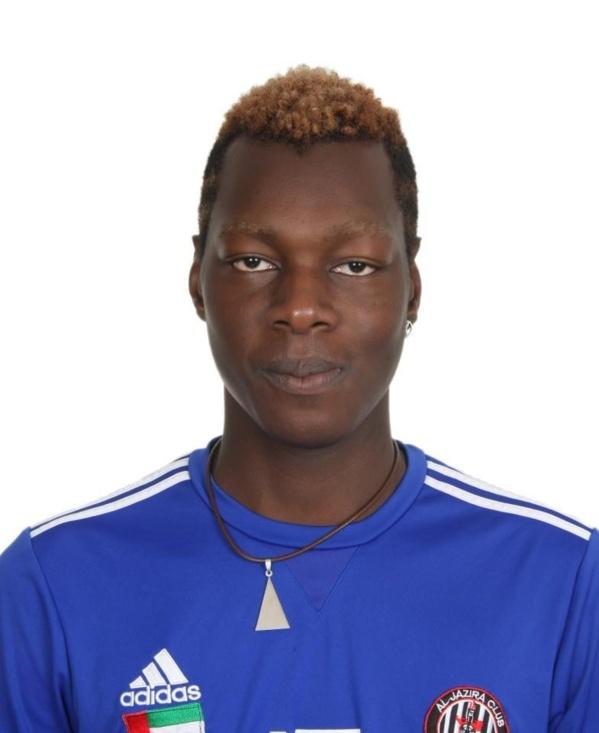 Premier contrat pro en faveur de l'Impact de Montréal pour Mouhamed Dramé