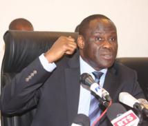 L'ex-procureur Ousamane Diagne veut devenir avocat