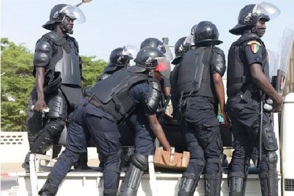 Thiénaba réclame plus de sécurité: Grosse colère des populations après la mort de deux jeunes