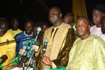 Contre l'introduction des femmes dans l'arène, Serigne Djily Fatah Mbacké Falilou adresse une lettre au Cng