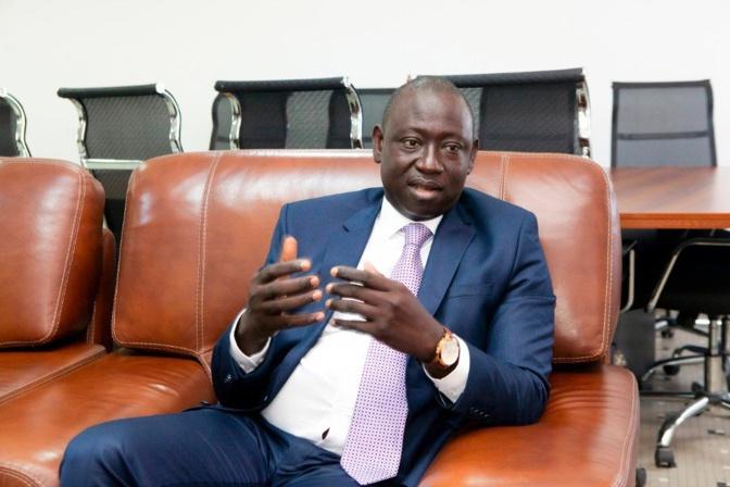 Mamadou Sy Mbengue, DG SN-HLM: « Les logements sociaux sortent de terre avec près de 80% de taux d'avancement»