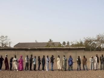 Thies : l'Acapes incite les citoyens à aller s'inscrire sur les listes électorales