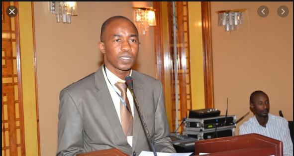 """Souleymane Téliko, Juge: """"Sans une indépendance assumée, la justice perd en crédibilité"""""""