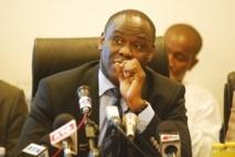 Ousmane Diagne : « Je n'y ai jamais pensé, qu'on me laisse tranquille…»
