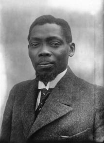 Il y a 79 ans, le 11 mai 1934, disparaissait Blaise Diagne