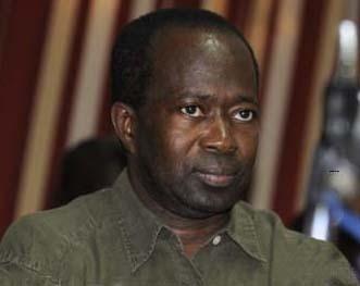 Renouvellement du bureau du Cnoss : Diagna Ndiaye va se succéder à lui-même